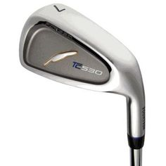 The TC-530 Irons from Fourteen Golf are the greatest clubs that nobody knows about. Expensive? Yes, but you are getting what you pay for...like butter these are.