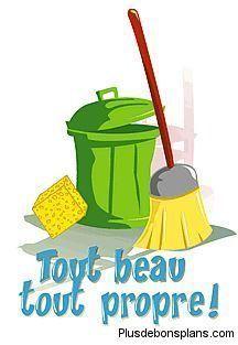 Nettoyage De Printemps Nos Astuces De Grand Mere Nettoyage De