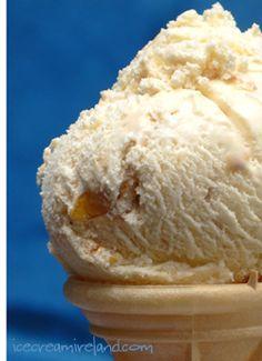 Murphy's Honeycomb Ice Cream! Had this in Dingle Ireland!