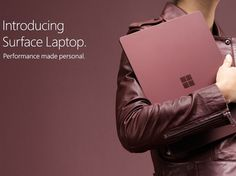 Apple, Google watch out! Microsoft unveils Surface laptop with Windows 10 S | Business Standard News http://www.business-standard.com/article/companies/apple-google-watch-out-microsoft-unveils-surface-laptop-with-windows-10-s-117050300300_1.html?utm_campaign=crowdfire&utm_content=crowdfire&utm_medium=social&utm_source=pinterest