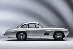1954–57 Mercedes-Benz 300 SL Gullwing