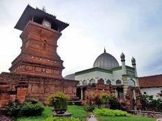 Menara Kudus Mosque, Indonesia