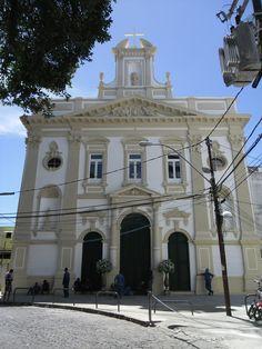 Igreja de N. Sra. da Vitória_Salvador_Brasil