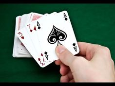 ▶ How to Play Spades - YouTube