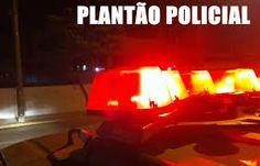 Assaltos são registrados na noite da última segunda-feira (12) em Monte Carmelo.