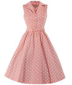48+ ideas vintage shoes rockabilly polka dots for 2019 Trendy Dresses, Cute Dresses, Beautiful Dresses, 1950s Dresses, Dresses Dresses, Elegant Dresses, Vintage Mode, Moda Vintage, Vintage Sewing