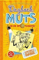 Dagboek van een muts 3 - in de spotlights! http://www.bruna.nl/boeken/dagboek-van-een-muts-3-in-de-spotlights-9789026134043