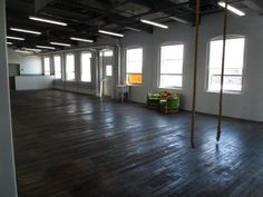 Image result for warehouse loft space