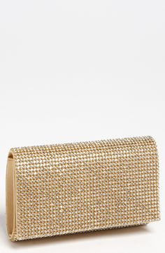 Cute rhinestone Clutch