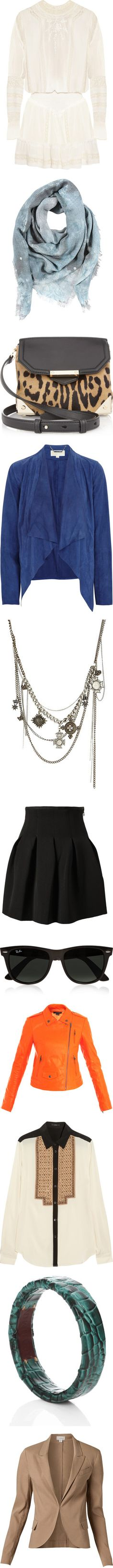 """""""Collection #1"""" by shiul-shiul ❤ liked on Polyvore"""