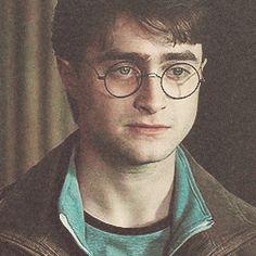 Harry Potter (GIF)