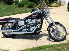 2007 harley davidson dyna wide glide - fxdwg #2007 #Dyna #FXDWG #Glide #Harley-Davidson #Wide