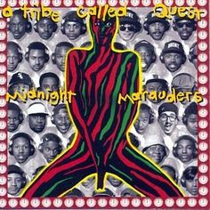 A Tribe Called Quest, Midnight Marauders, 1993