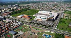 Parque Shopping Belém - Belém (PA)