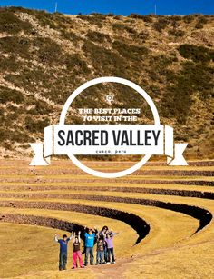 Travel Peru l The Best Places to Visit in the Sacred Valley l @perutravelnow