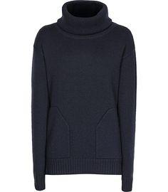 Reiss Delo Knitwear