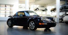 Porsche 911 Secrets: Mid engine concept http://wp.me/p4zHON-uS #porsche #porsche911 #cars #vwbettle