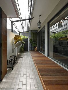 Studio in Taipei by AworkDesign.Studio