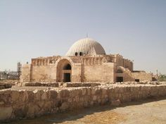 Photos of The Citadel, Amman - Attraction Images - TripAdvisor