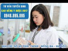 Cao đẳng Y Dược Hà Nội xét tuyển nguyện vọng 2 năm 2017 | Trường Cao Đẳn...