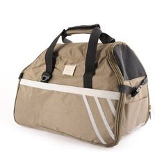 Dogo Gym Bag Style Small Dog Carrier 155L x 65W x 95H Beige *** Click image for more details. This is an Amazon Affiliate links.