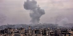 Russia, China Block U.N. Demand For Week-Long Aleppo Truce