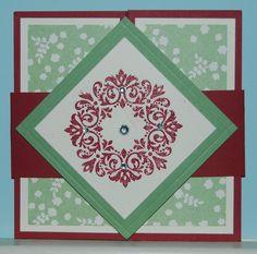 Bright Hopes Z-Fold Card