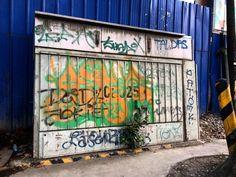 (Follow Instagram: @bek.graffiti http://ift.tt/213mg8N)