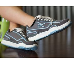 f925ec5ffb Carrera Slate Gray/Misty Blue - Women's High Performance Runner This is the  best shoes