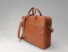 Bag Norvald Midbrown from SDLR - | Saddler.com