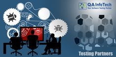 Using open source technologies like Selenium, JMeter and Cloud Computing we have developed customized solutions, thereby helping our clients shorten their release cycles, increase Test coverage and reduce their QA costs.  Team at QA InfoTech is confident of taking on any complex Testing project and deliver results to show why we are considered as one of the most preferred QA testing partners. For consultation write to us at info@qainfotech.com  or visit us at- www.qainfotech.com Regression Testing, Software Testing, Cloud Computing, Open Source, Big Data, Confident, Frames, Learning, Frame