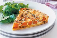 Make this popular quiche for dinner tonight, or pop it in the freezer for a night when you can't be bothered cooking.