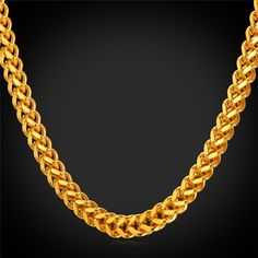 2016 Golden Link Chain Necklace For Men Hiphop Box Curb Franco Chain Necklace Stainless Steel Jewelry Punk Style Wholesale Iphone Background Images, Best Photo Background, Light Background Images, Studio Background Images, Silver Chain For Men, Gold Chains For Men, Silver Man, Mens Chains, Mens Gold Bracelets