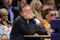 Donald Sterling blames woman for his own racial comments: 'I was baited' - THE WASHINGTON POST #DonaldSterling, #RacialComments