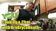 LIVE cooking with BroBryceHealth on YouNow! Lazy Man's Deviled Eggs Low-Carb Sandwich Bullet Proof Coffee and chat. Tune in 12:30 pm PST at http://ift.tt/2h5i8d6 #foodie #cooking #younow #livestream #coffee #lowcarb #healthyeating #oldnerdreviews #livechat