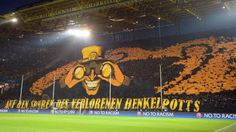 ich liebe den #bvb aus #Dortmund. Mein #Verein meine #Liebe mein #Leben.