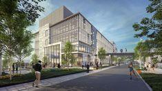 Lehigh University Health, Science and Technology Building - HGA