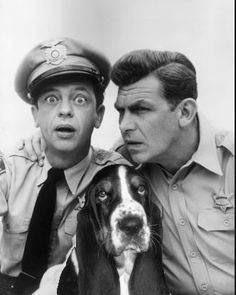 Layla in Mayberry!!