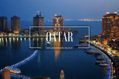 Qatar - Recommended Expat Blogs - Qatar - Articles | ExpatFocus.com