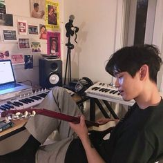 Image shared by 노을 ☾. Find images and videos about boy, korean and ulzzang on We Heart It - the app to get lost in what you love.