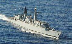 Romania looks to revive Type 22 frigate upgrade programme