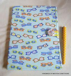 Notebook A5 Hardback / Lined Journal / Lined by Mastersandmatthews