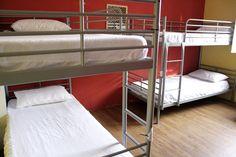 rooms hostel valencia city center backpackers Valencia