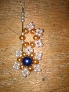 Twin Peaks Bracelet and Earrings