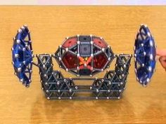 Geomag Mechanics: Differential - YouTube