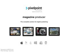 magazine producer a Content-Management-System to publishing E-Magazines on . . .