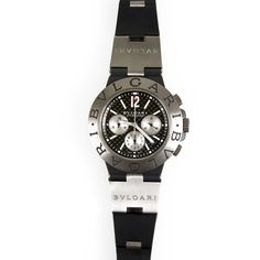 Buy your watch BULGARI on Vestiaire Collective, the luxury consignment store online. Second-hand Watch BULGARI Black in Titanium available. Bvlgari Diagono, Second Hand Watches, Titanium Watches, Black Rubber, Bottega Veneta, Luxury Consignment, Luxury Branding