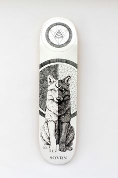 Canis - Designed by Peter Carrington Available @ WWW.SOVRN.LA