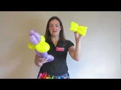 Platypus Balloon How To