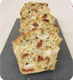 cake au tofu soyeux (scrap3) Vegan Appetizers, Savory Snacks, Bio Food, Snacks Dishes, Cake Chocolat, Seitan, Vegan Vegetarian, Banana Bread, Biscuits